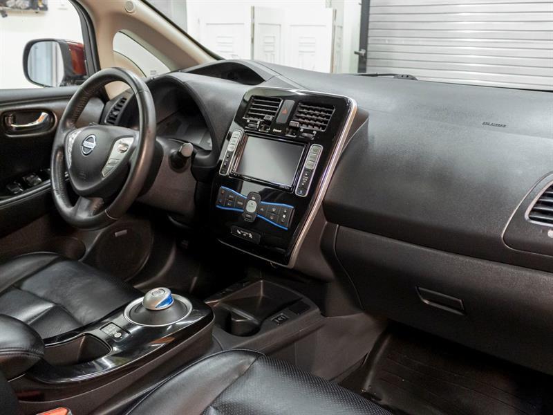 Nissan LEAF 20