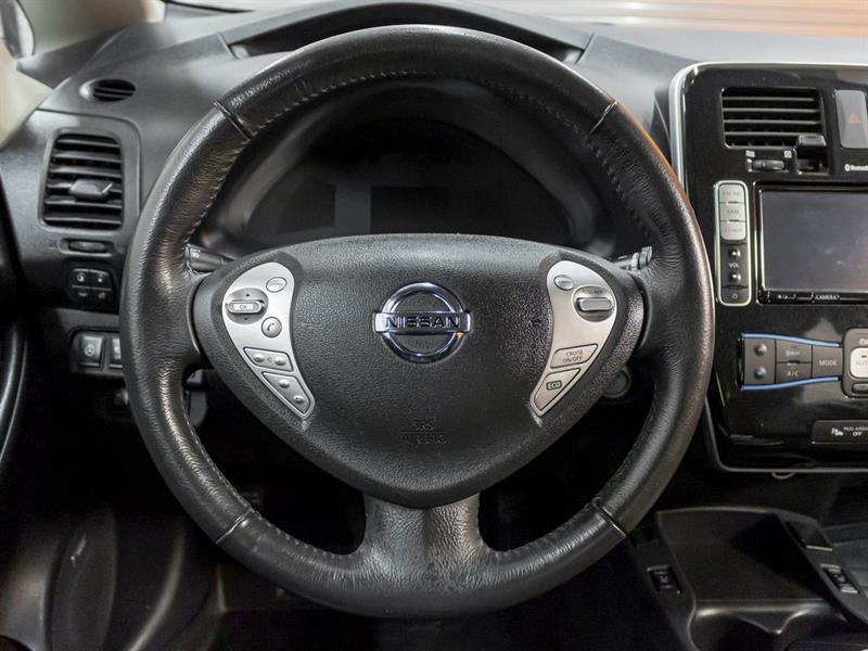 Nissan LEAF 24