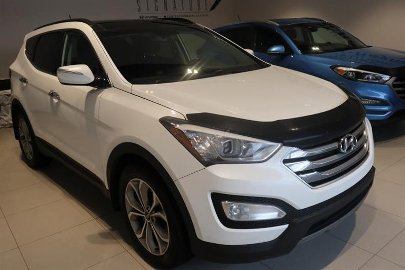 2015 Hyundai  Santa Fe 2.0T SE 4 portes TI