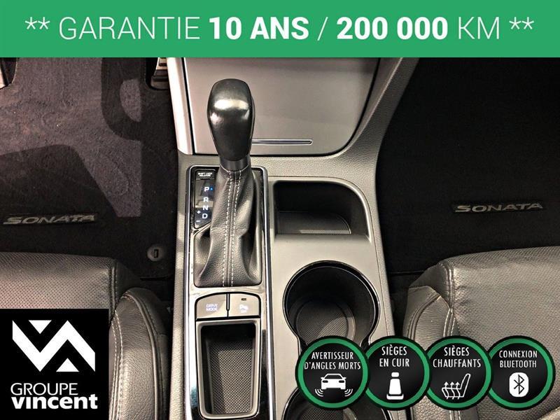 Hyundai Sonata 22