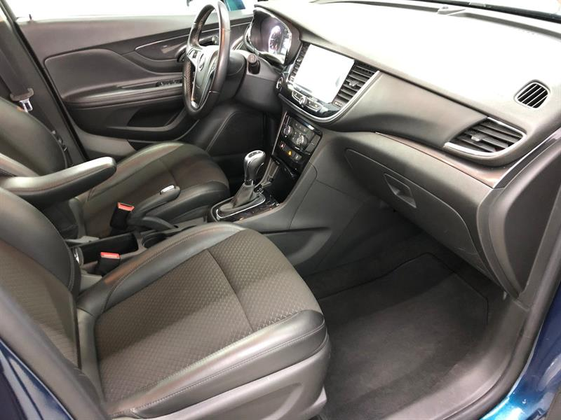 Buick Encore 19