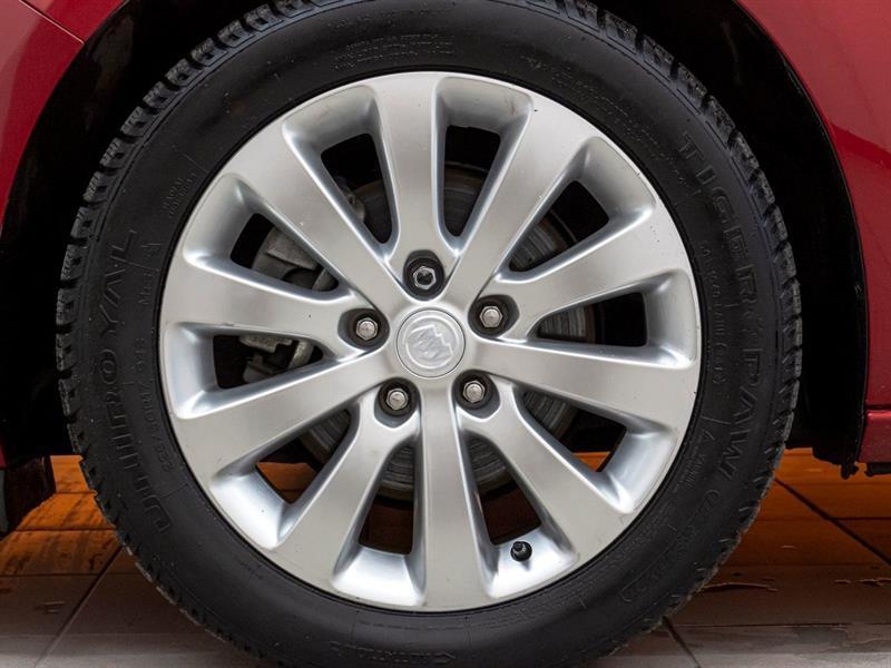 Buick Verano 25