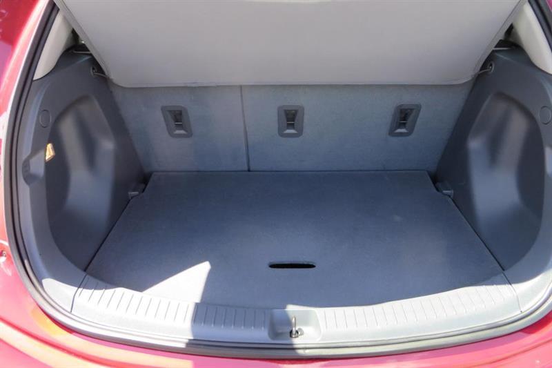 Chevrolet Bolt EV 7