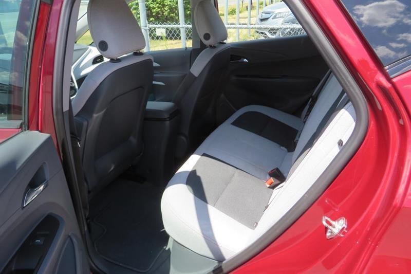 Chevrolet Bolt EV 9