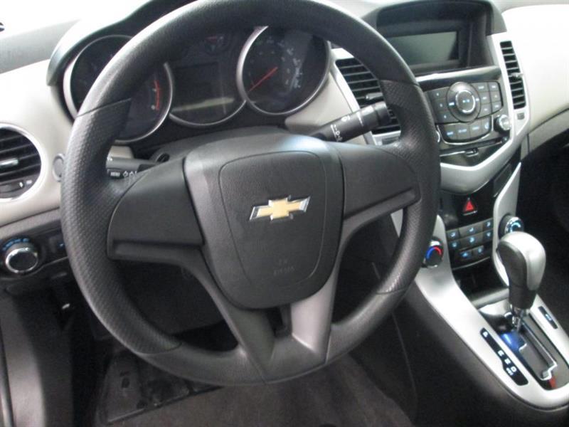 Chevrolet Cruze 32