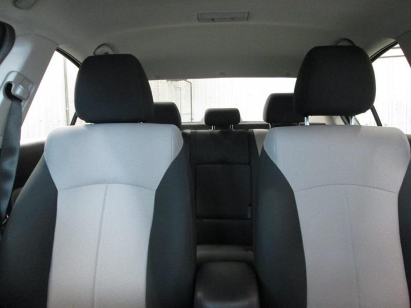 Chevrolet Cruze 34