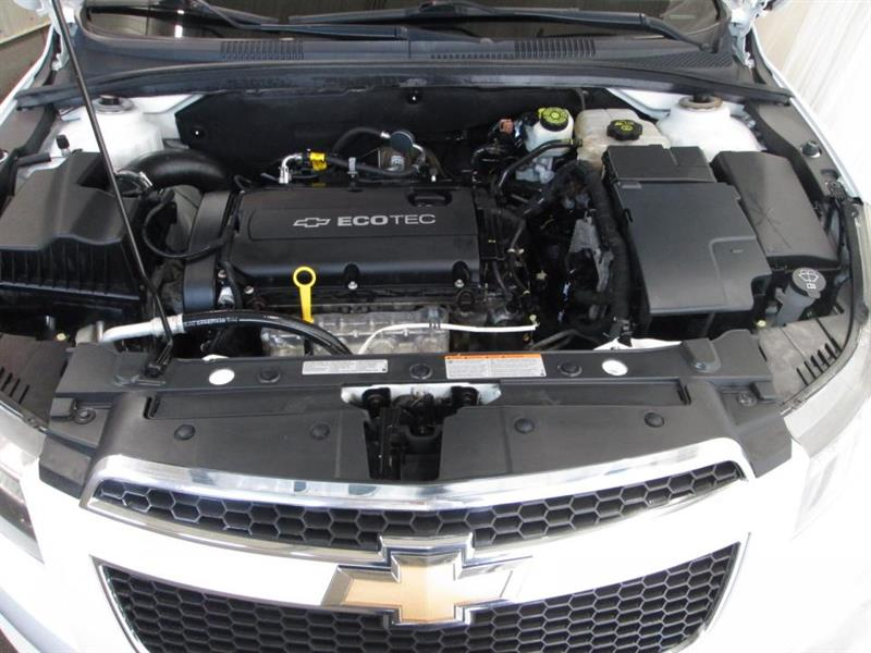 Chevrolet Cruze 35