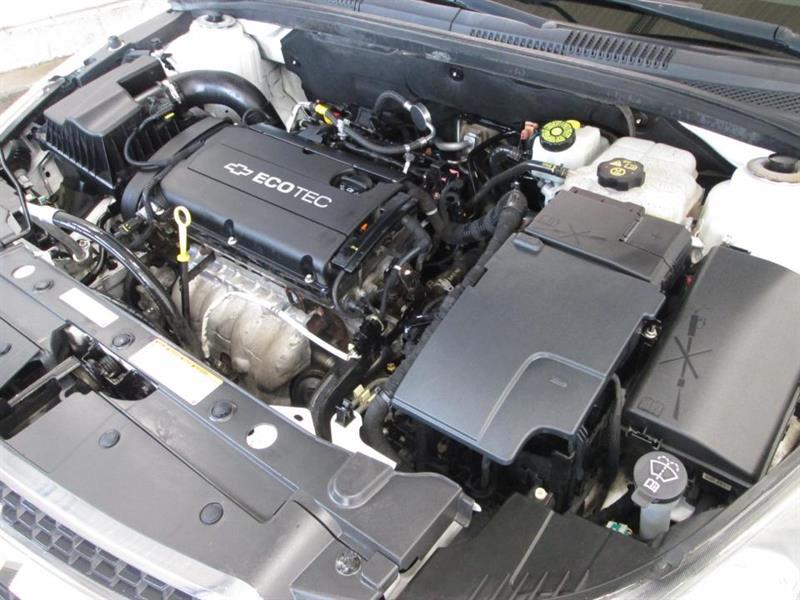 Chevrolet Cruze 37
