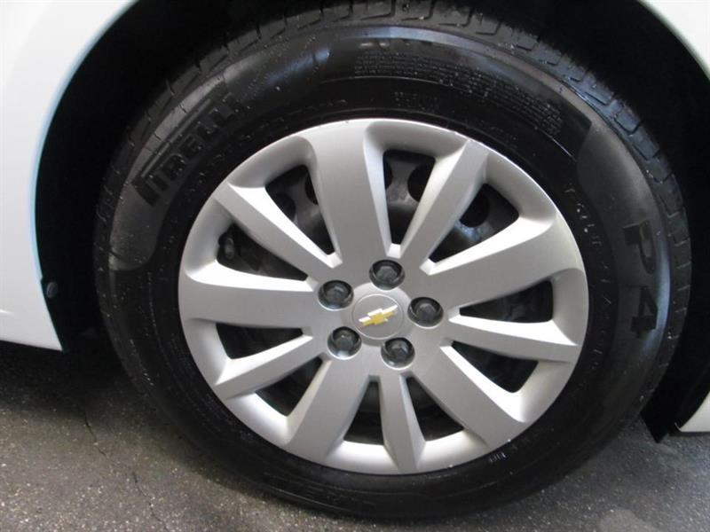 Chevrolet Cruze 38