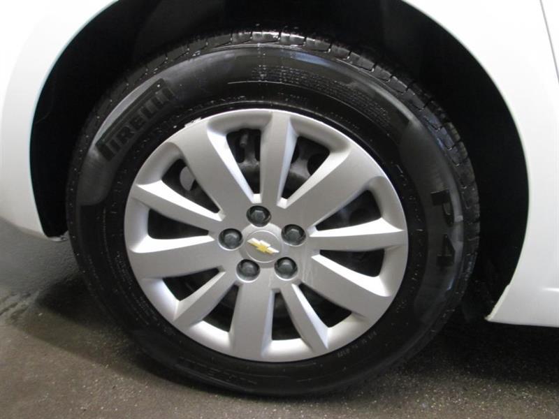 Chevrolet Cruze 39