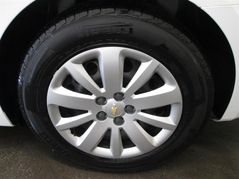 Chevrolet Cruze 40