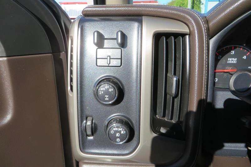 GMC Sierra 20