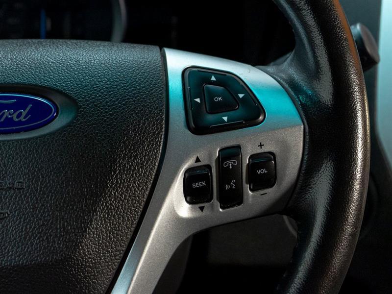 Ford Explorer 18