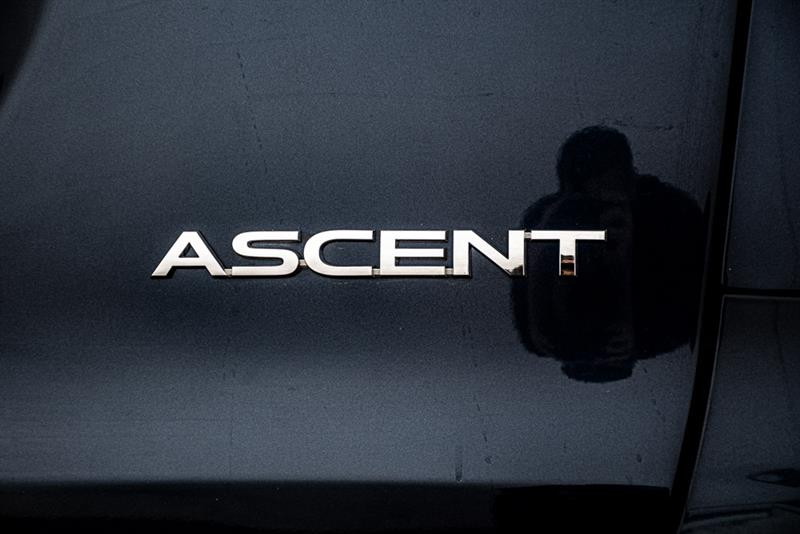 Subaru Ascent 20