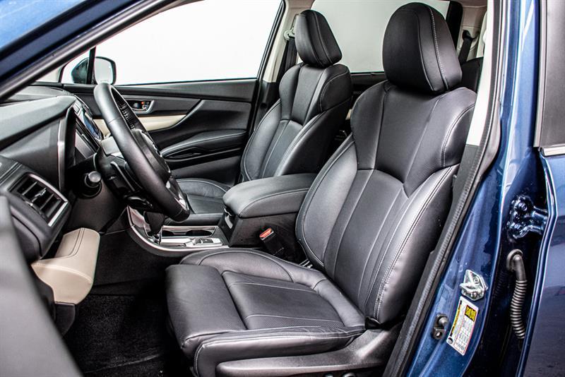 Subaru Ascent 27