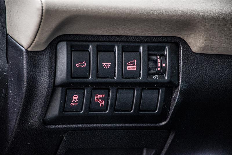 Subaru Ascent 30