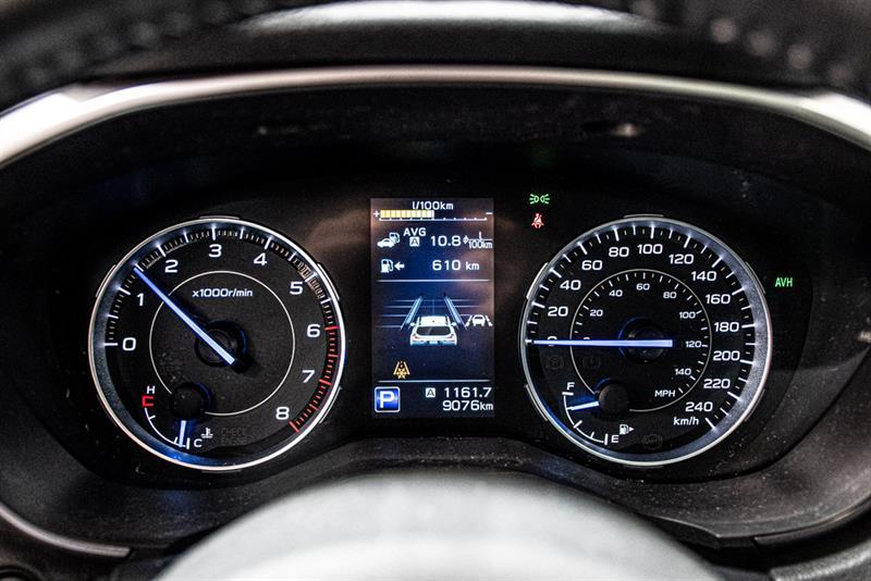 Subaru Ascent 31