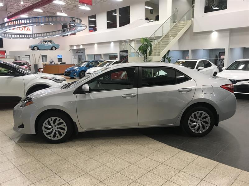 toyota Corolla 2017 - 2
