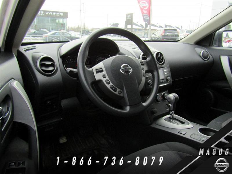 Nissan Rogue 5