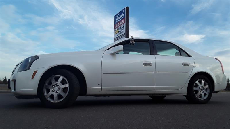 2006 Cadillac CTS Luxury #P762