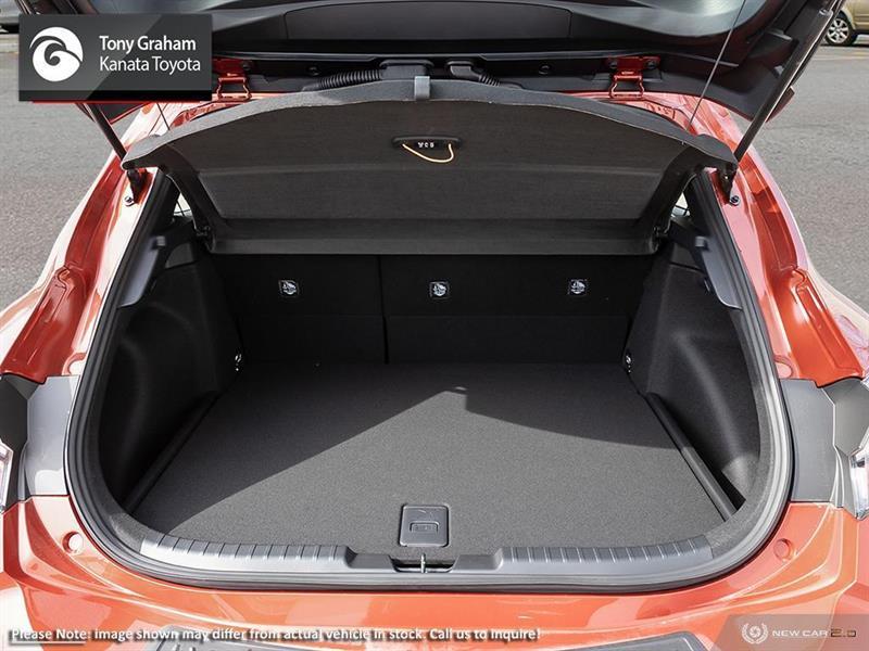 toyota Corolla Hatchback 2020 - 7
