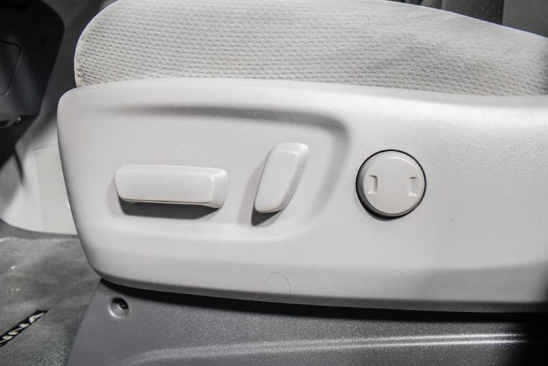 Toyota Sienna 17