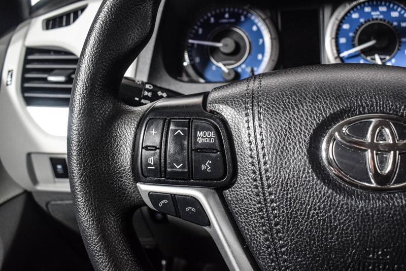 Toyota Sienna 19