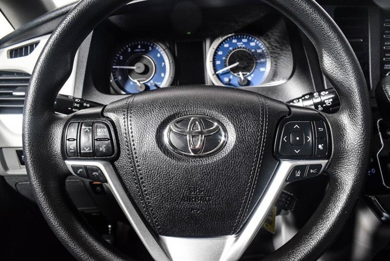 Toyota Sienna 21
