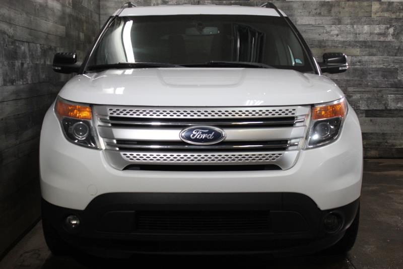 Ford Explorer 3