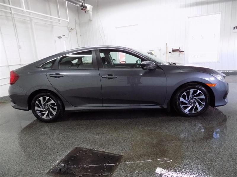 Honda Civic Sedan 5