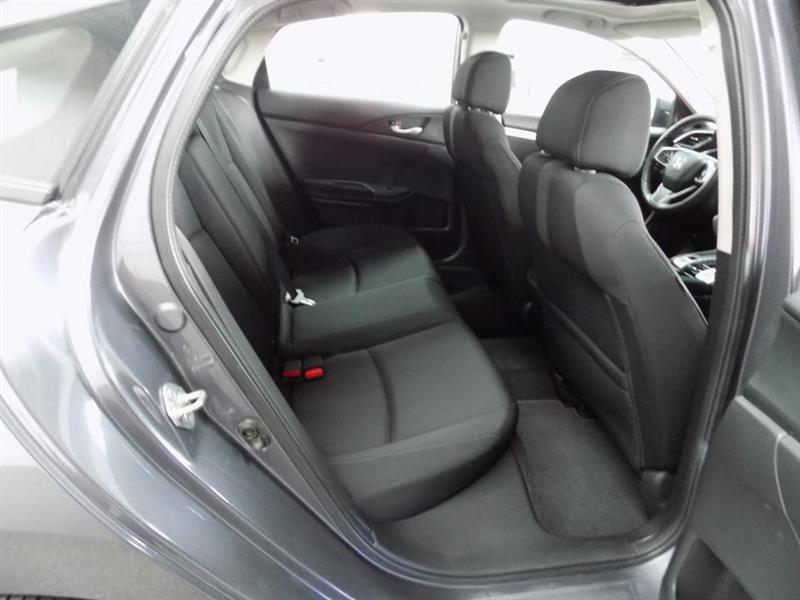 Honda Civic Sedan 23