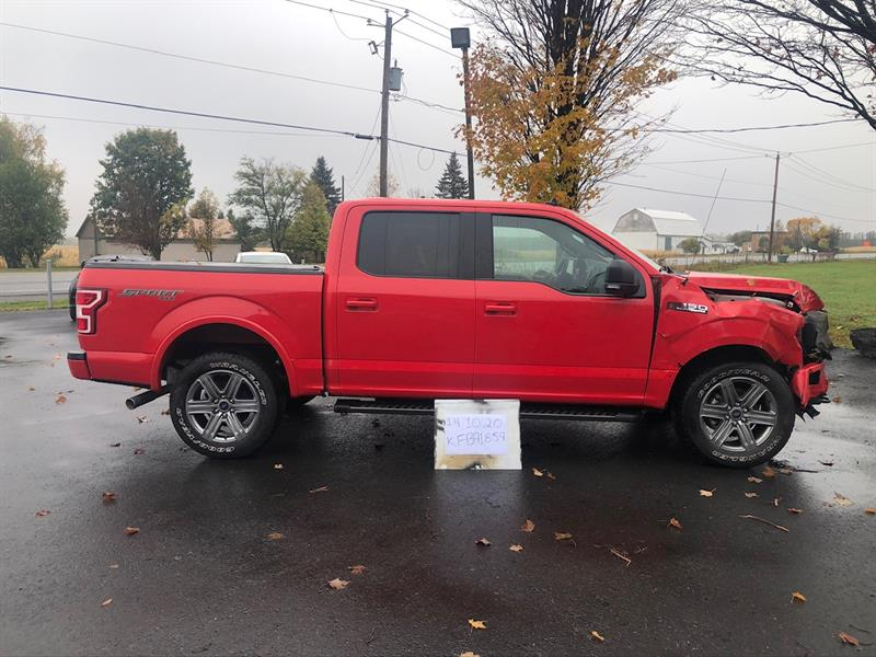 Ford F-150 42