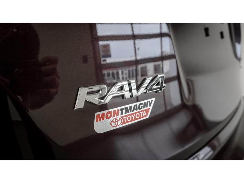 toyota RAV4 2018 - 15