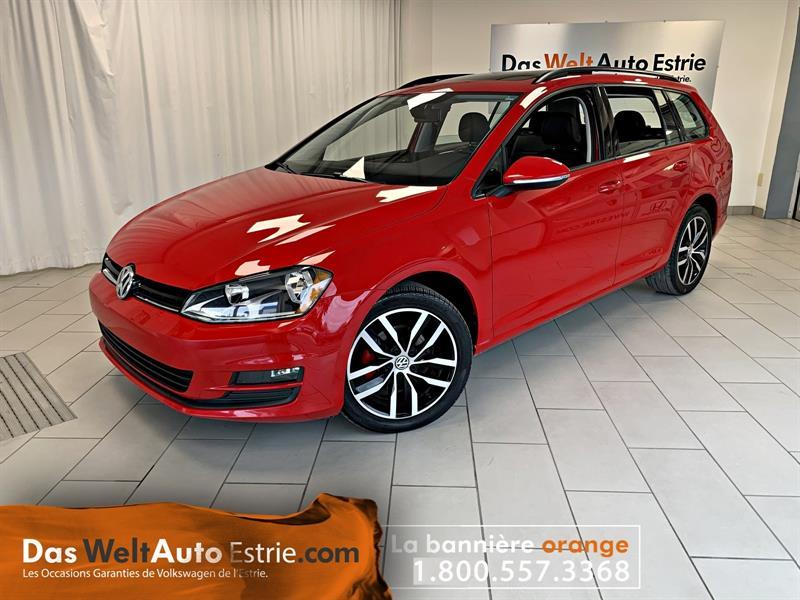 Volkswagen Golf 5-Door 2