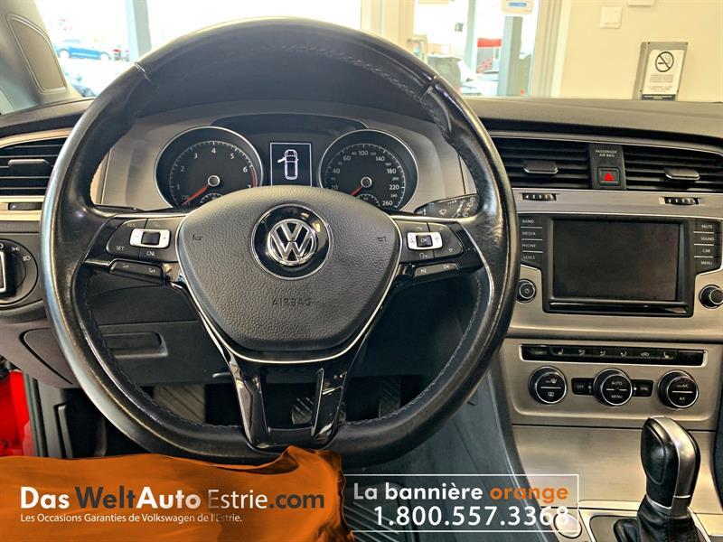 Volkswagen Golf 5-Door 14