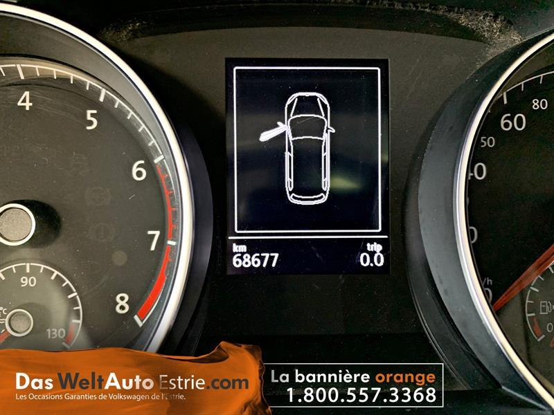 Volkswagen Golf 5-Door 15