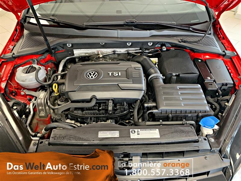 Volkswagen Golf 5-Door 19