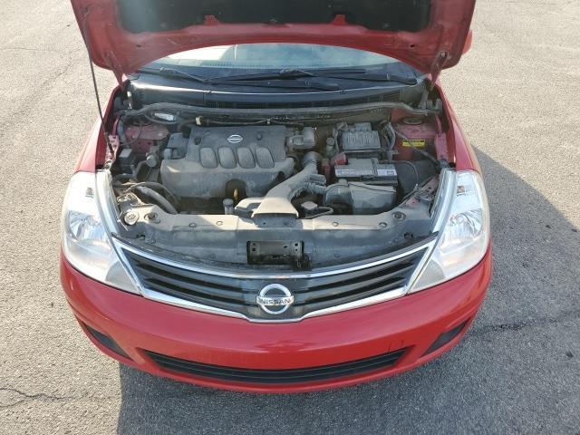 Nissan Versa 21