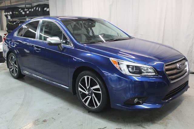 2017 Subaru  Legacy 2.5i Sport avec ensemble Techn