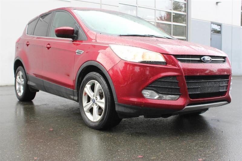 2013 Ford Escape 4WD SE - SiriusXM. Bluetooth. A/C. #13160B (KEY )