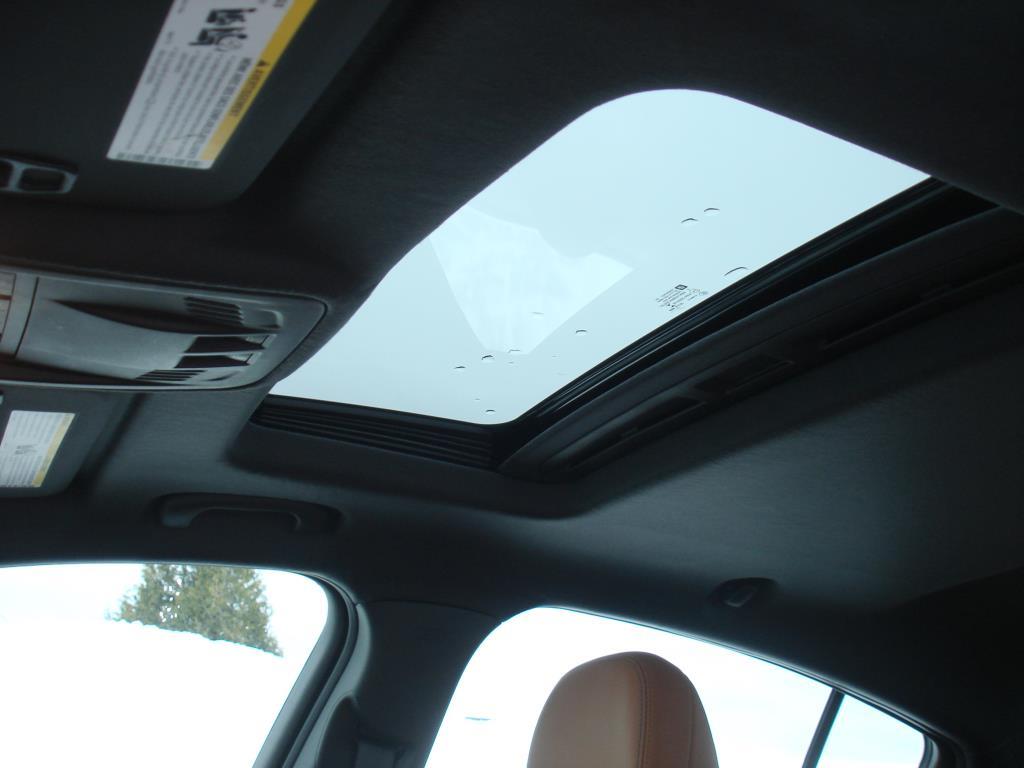 Chevrolet Cruze 13