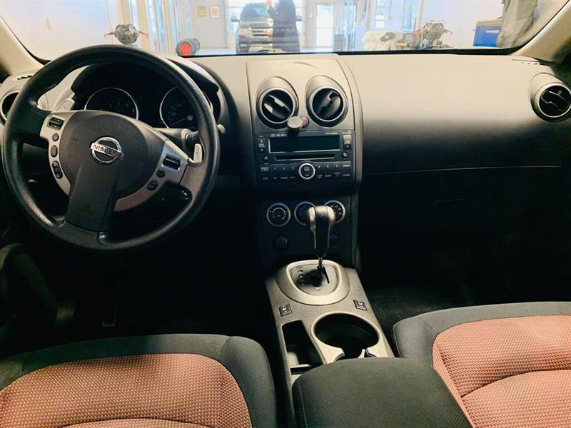 Nissan Rogue 10