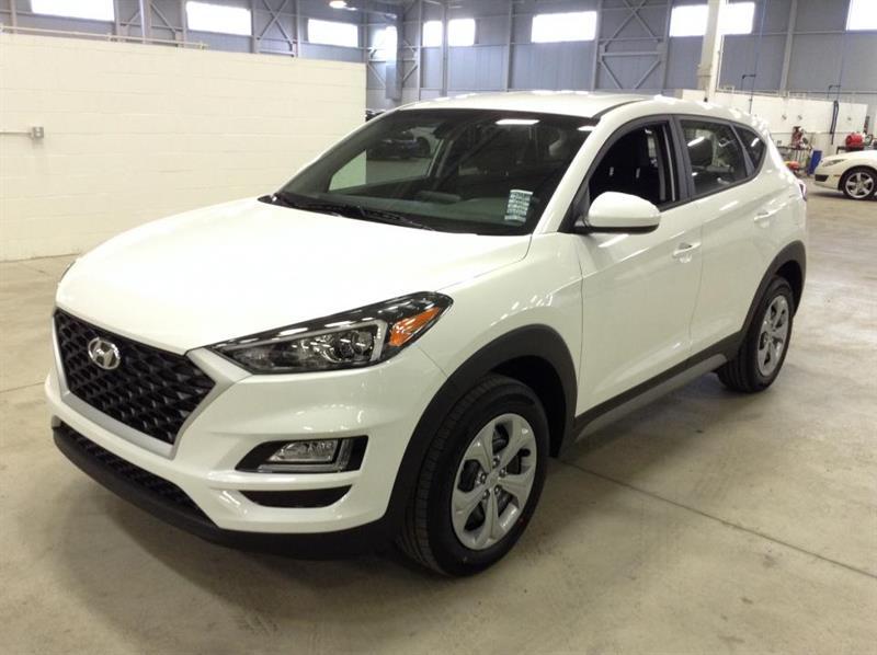 Hyundai Tucson AWD ESSENTIEL 2021