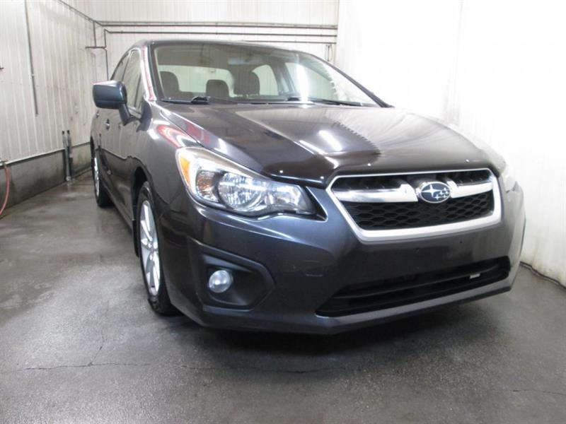 Subaru Impreza 32