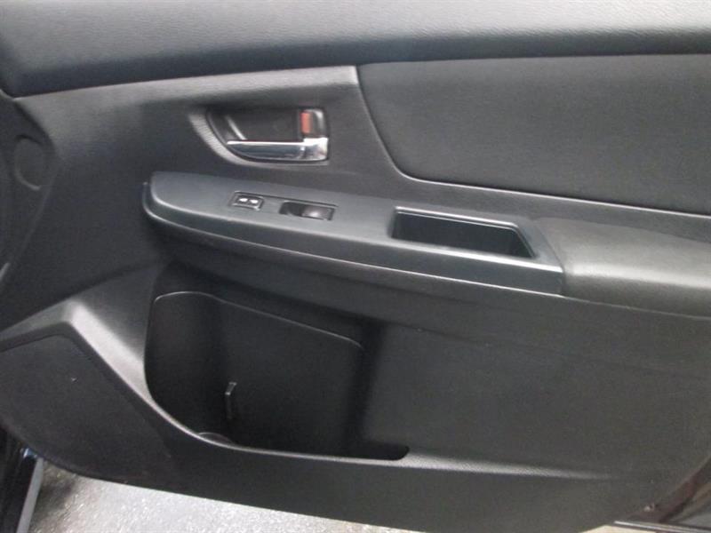 Subaru Impreza 33