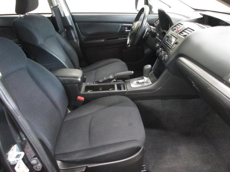 Subaru Impreza 36