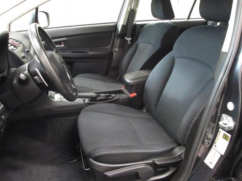 Subaru Impreza 38