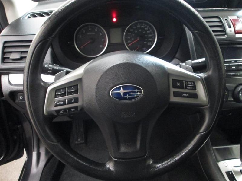 Subaru Impreza 40