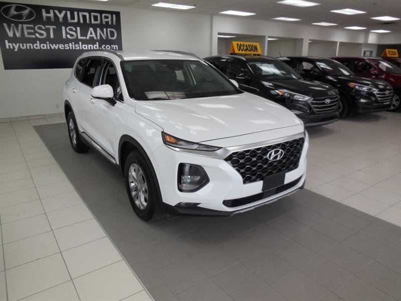 Hyundai Santa Fe ESSENTIAL AWD AUTO MAGS A/C CA 2019