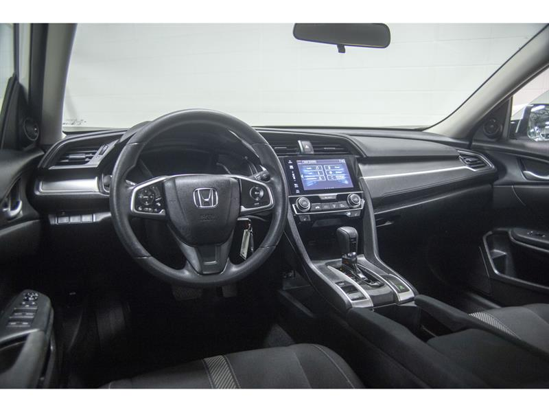 Honda Civic Sedan 6